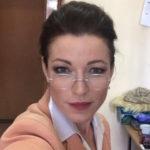 46-летняя Алена Хмельницкая похвасталась гибкостью тела