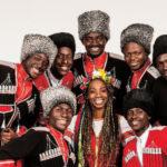 «Африканские казаки» из Краснодара рассказали, как стали своими в России