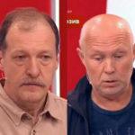 20771 Актер сериала «Интерны» встретился с отцом погибшего Стаса Думкина
