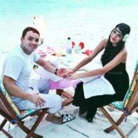 Александр Гобозов: «Все, что Алиана сказала в эфире — обман»
