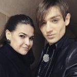 Александр Шепс и Виктория Райдос устроили битву сильнейших