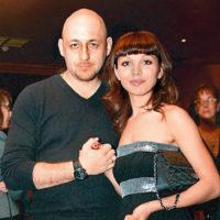 Алексей Куличков расстался с женой после 12 лет брака