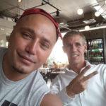 Алексей Панин: «Бузовой все завидуют!»