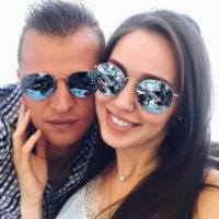 Анастасия Костенко и Дмитрий Тарасов отбросили все запреты