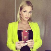 Анастасия Волочкова поделилась деталями будущей свадьбы
