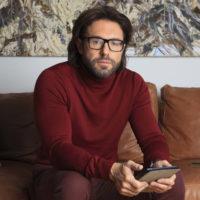 Андрей Малахов дал первое интервью после ухода с Первого канала