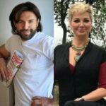 20606 Андрей Малахов вывел Марию Максакову на откровенный разговор