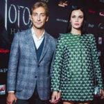 Артем Ткаченко разоткровенничался о родах жены