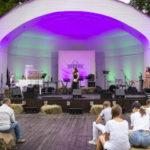 Cетевое издание m24.ru приглашает на третий музыкально-поэтический фестиваль «Sолома»