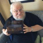 Джордж Мартин признался в заимствованиях из русских книг для «Игры престолов»