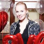 Экс-солистка группы «Мобильные блондинки» Олеся Бословяк вновь стала мамой