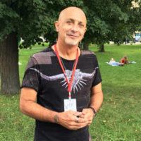 Экс-супруг Наргиз Закировой: «Она прекрасно знает, что я хочу попасть в «Голос»