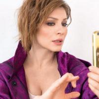 Елена Подкаминская стала мамой во второй раз