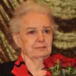 Элина Быстрицкая госпитализирована с ожогом