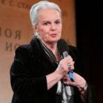 20747 Элина Быстрицкая рассказала о своем здоровье после внезапной госпитализации