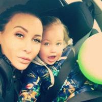 Элина Камирен: «Дочь не сразу обняла отца»