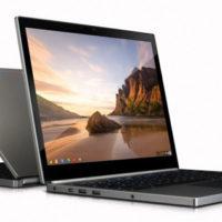 Этой осенью Google выпустит новый Chromebook Pixel и мини-версию смарт-колонки Google Home