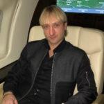 20157 Евгений Плющенко возмущен скандалом из-за участка земли