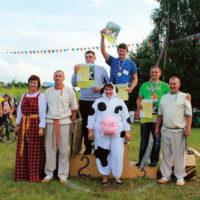Гуляй, Россия! Самые необычные праздники и соревнования