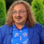 20519 Игорь Николаев признался, за что на него злилась Людмила Гурченко