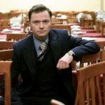 19075 Илья Носков стал отцом в третий раз