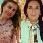 20314 Ирина Агибалова проучила Татьяну Африкантову