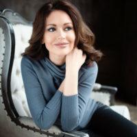 Ирина Безрукова обнародовала содержимое телефона