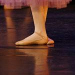 20238 Исчезновение балерины Большого театра объяснили зверским убийством