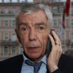Исхудавший Юрий Николаев мечтает поправиться