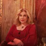 20501 Марина Федункив развелась со вторым мужем