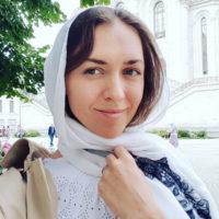 Мария Адоевцева обнародовала очень личные кадры