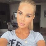Мария Погребняк о скандале с экскортницами: «Меня жестко подставили»