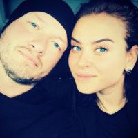 Никиту Панфилова поздравляют со свадьбой