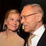 Нумеролог: «Юлия Высоцкая командует Андреем Кончаловским»