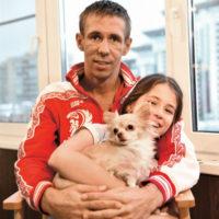 Нюся Панина: «Сплетни о папе портят мне настроение»