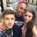Ольга Рапунцель намекнула на беременность