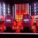 19613 Первый канал официально объявил состав жюри нового сезона шоу «Голос»