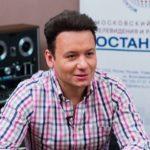 Первый канал отказался работать с Александром Олешко
