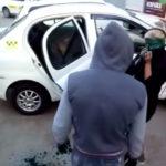 Полиция Хабаровска разбирается в ситуации с таксистом, облившим зеленкой девушек