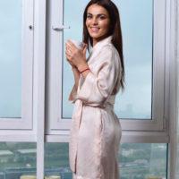 Сати Казанова выходит замуж за иностранца