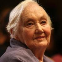 Скончалась легендарная актриса МХТ имени Чехова Кира Головко