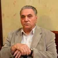 Скончался актер Виктор Смирнов