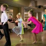 Стартовал набор в детские группы и Kinder Welcome Party в танцевальных клубах GallaDance