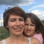 Светлана Зейналова гордится успехами «особенной» дочери