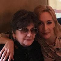 Татьяна Буланова переживает смерть близкого человека
