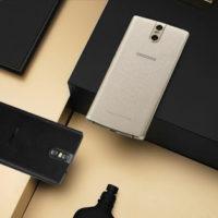 Ультратонкий смартфон DOOGEE BL7000: стильный вид и 38 дней без подзарядки