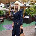Валерия поделилась деталями репетиции «Новой Фабрики звезд»