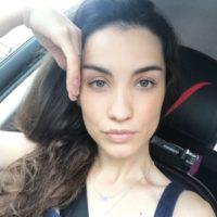 Виктория Дайнеко резко поправилась