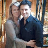 Виктория Макарская просит молиться за здоровье ее детей