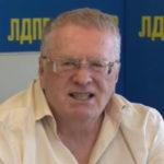 Владимир Жириновский замолвил слово за внебрачного сына